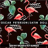 Satin Doll (feat. Ray Brown & Roy Eldridge) by Oscar Peterson