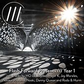 Flash Forward Presents /// Year 1 von Various Artists