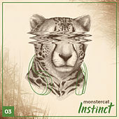 Monstercat Instinct Vol. 3 von Various Artists