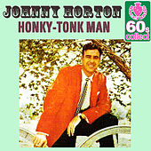 Honky - Tonk Man  (Remastered) - Single de Johnny Horton