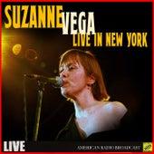 Suzanne Vega - Live in New York (Live) von Suzanne Vega