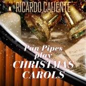 Pan Pipes play Christmas Carols by Ricardo Caliente