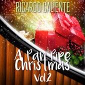 A Pan Pipe Christmas, Volume 2 by Ricardo Caliente