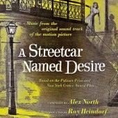 A Streetcar Named Desire (OST) (Remastered) von Alex North