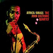 Africa / Brass (Remastered) by John Coltrane