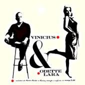 Vinicius e Odette Lara (Remastered) von Vinicius De Moraes