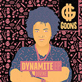 Dynamite EP by Divine