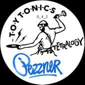 Tetralogy by Pezzner
