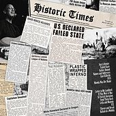Historic Times by David Rovics