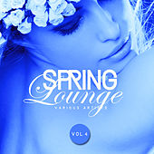 Spring Lounge, Vol. 4 - EP by Various Artists