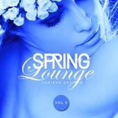 Spring Lounge, Vol. 4 - EP de Various Artists