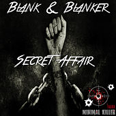 Secret Affair - Single by Blank