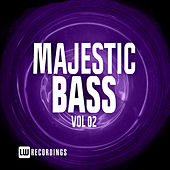 Majestic Bass, Vol. 02 - EP de Various Artists