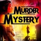 Murder Mystery de Nate Evans