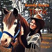 Think (feat. Mary Vaughn) van Randy Raatz
