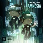 Amnesia by Pixel Terror