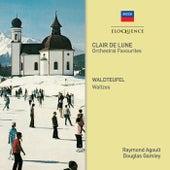 Clair de Lune - Orchestral Favourites; Waldteufel - Waltzes di Raymond Agoult