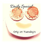 Only on Tuesday's de The Daily Special