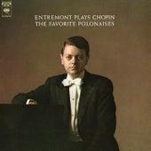 Entremont Plays Chopin - The Favorite Polonaises (Remastered) de Philippe Entremont