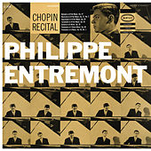 Entremont Plays Chopin (Remastered) by Philippe Entremont