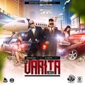 La Varita (Remix) de Musicologo The Libro