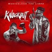 Knockout de Musicologo The Libro