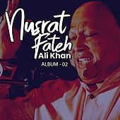Nusrat Fateh Ali Khan, Vol. 2 de Nusrat Fateh Ali Khan