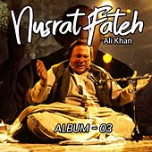 Nusrat Fateh Ali, Vol. 3 de Nusrat Fateh Ali Khan