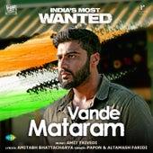 Vande Mataram (From