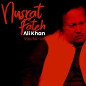 Nusrat Fateh Ali Khan, Vol. 29 de Nusrat Fateh Ali Khan