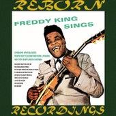 Freddy King Sings (HD Remastered) de Freddie King