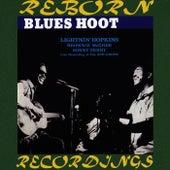 Blues Hoot (HD Remastered) by Lightnin' Hopkins