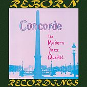 Concorde (HD Remastered) by Modern Jazz Quartet