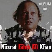 Nusrat Fateh Ali Khan, Vol. 8 von Nusrat Fateh Ali Khan