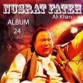 Nusrat Fateh Ali Khan, Vol. 24 de Nusrat Fateh Ali Khan