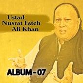 Nusrat Fateh Ali Khan, Vol. 7 de Nusrat Fateh Ali Khan