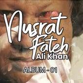 Nusrat Fateh Ali Khan, Vol. 1 de Nusrat Fateh Ali Khan