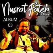 Nusrat Fateh Ali Khan, Vol. 3 de Nusrat Fateh Ali Khan