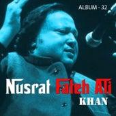 Nusrat Fateh Ali Khan, Vol. 32 de Nusrat Fateh Ali Khan