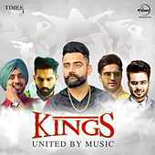 Kings United by Music de Various Artists