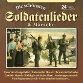 Die schönsten Soldatenlieder und Märsche by Various Artists