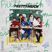 Phases - EP by PrettyMuch