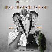 Blessing de Jozi