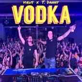 Vodka de Virus