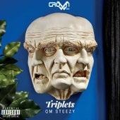 Triplets de QM Steezy
