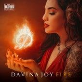 Fire by Davina Joy