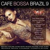 Café Bossa Brazil, Vol. 9: Bossa Nova Lounge Compilation de Various Artists