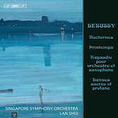 Debussy: Nocturnes, L. 91 & Other Orchestral Works von Various Artists