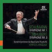 R. Schumann: Symphony No. 1, Op. 38