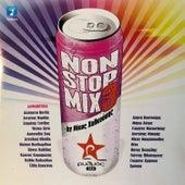 Nikos Halkousis Non Stop Mix, Vol. 3 (DJ Mix) von Various Artists
